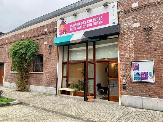 Saint-Gilles, Belgique : getlstd_property_photo