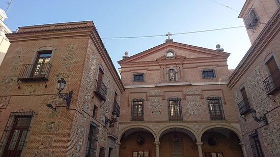 小教堂外觀