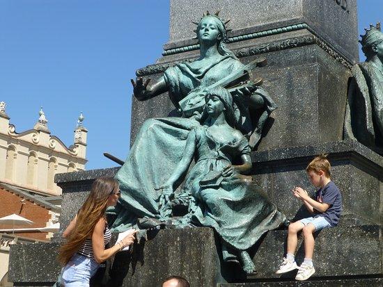 Treasure Hunt Krakow