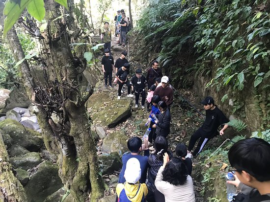 Lai Chau, Vietnam: Spring time Have a good time with my guests