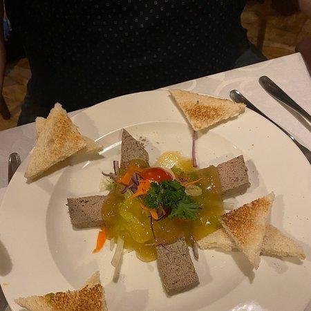 imagen The Island Bistro Restaurant en Tías