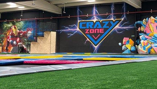 Crazy Zone