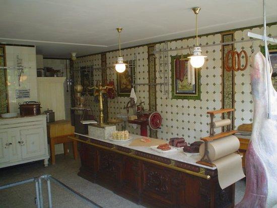 Eintrittskarte für das Zuiderzee-Museum Enkhuizen: Zuiderzee museum