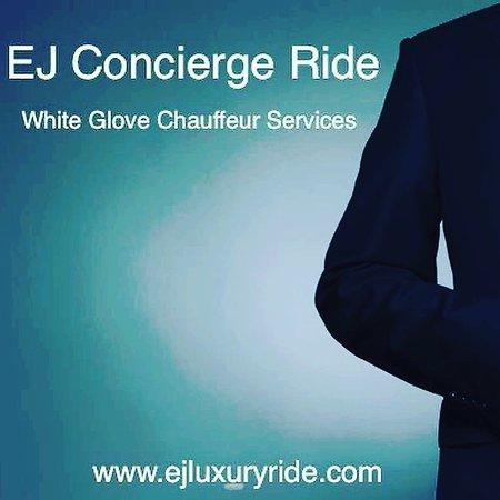 White Glove Car Service Chicago (773)620-1539  www.ejluxuryride.com