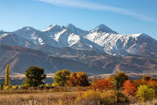 สาธารณรัฐคีร์กีซ: Nell'Asia Centrale, dove la natura più straordinaria incontra un'ospitalità unica c'è un paese tutto da scoprire