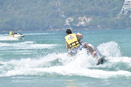 KHIT Jet Ski Patong