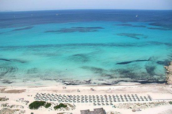 Es Trenc-Strand-Tagestour von Palma de Mallorca