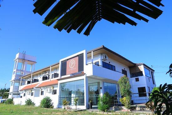 PJ Hotels Jaffna
