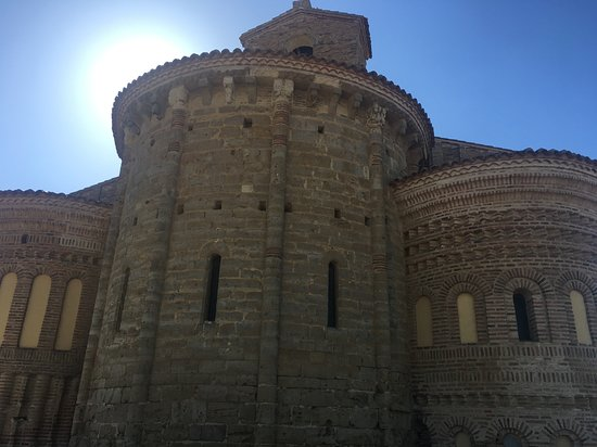Iglesia de San Gervasio y San Protasio