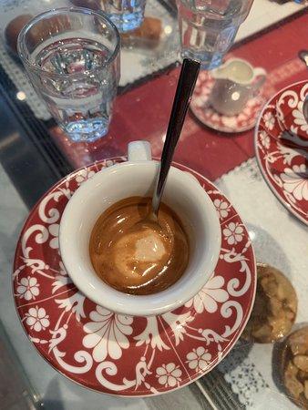 """Caffe Napoli Turati - Il caffè con la """"cremina"""" 1di2"""
