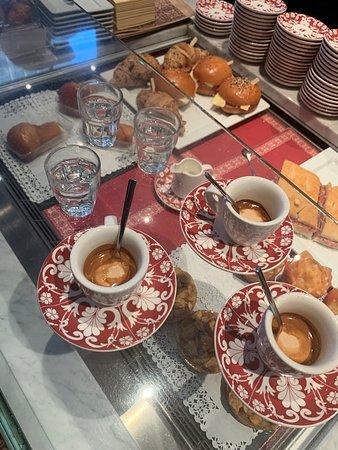 """Caffe Napoli Turati - Il caffè con la """"cremina"""" 2di2"""