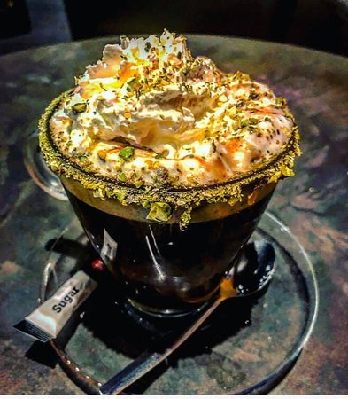Special Caffe!