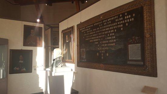 Todi, Italia: storia e albero genialogico