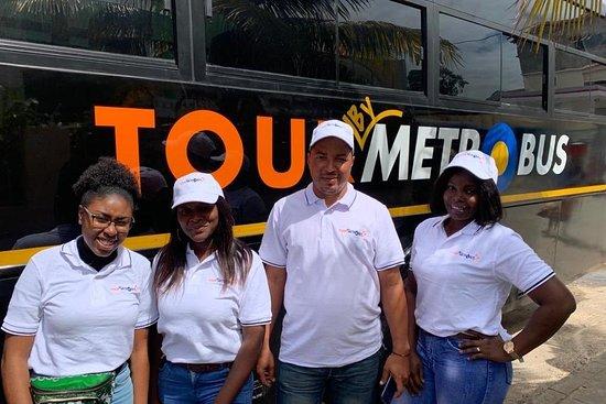 Tour By MetroBus