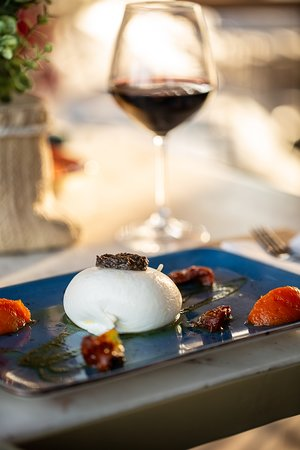 imagen Restaurante Ottica en Madrid