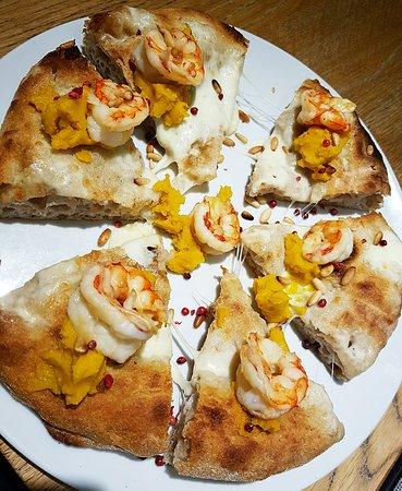 pizza gourmet: Da Nord a Sud