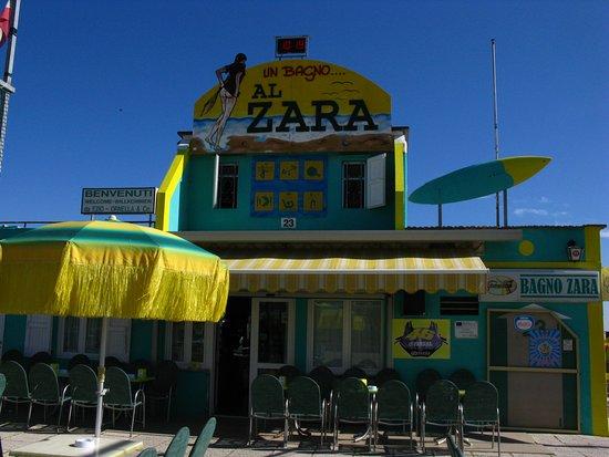 Bagno Zara