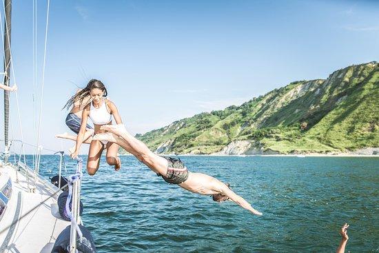 Sailing Escapes