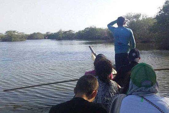 Grupo de Intérpretes Ambientales Wayuu Apushi Ipuana