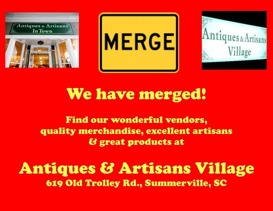 Antiques & Artisans Village