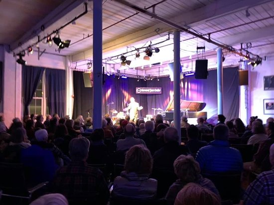 Vermont Jazz Center