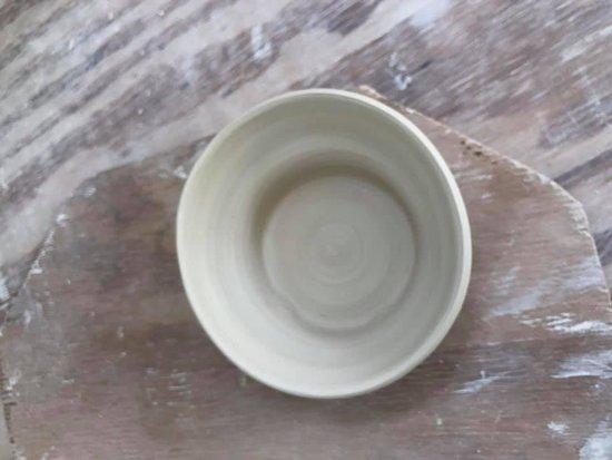 The Pottery Garden