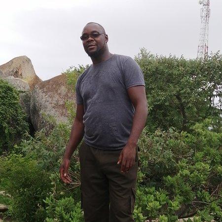 Mazowe, Zimbabwe: Nyota mountain Chiweshe
