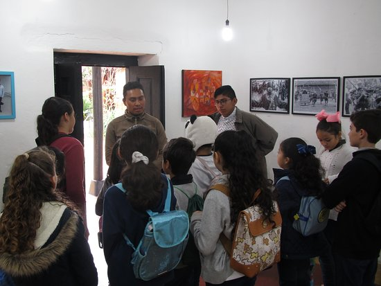 Artwalk Chiapas