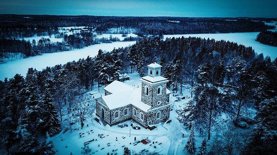 Nummi Church