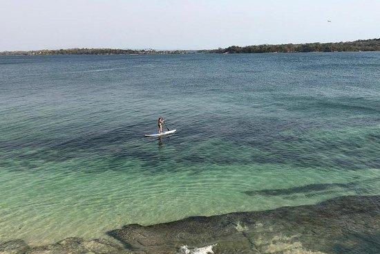 Île de Contadora Photo