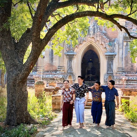 Bagan Private Tour