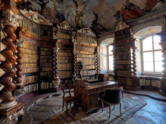 Nova Rise, สาธารณรัฐเช็ก: Premonstratensian Monastery (Kanonie Premonstratu v Nove Risi)