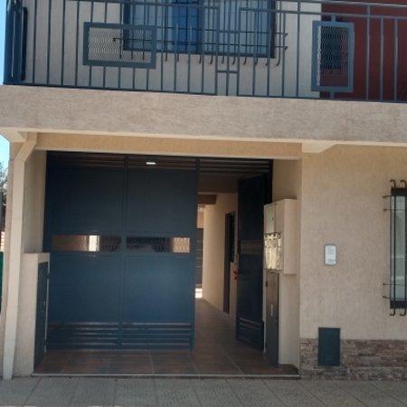 Malargue, Αργεντινή: Departamento Duplex para cuatro personas muy cómodo y tranquilo, ubicado en Fortín Malargüe Oeste N 436, equipado completo wifi DirecTV Ropa de Blanco