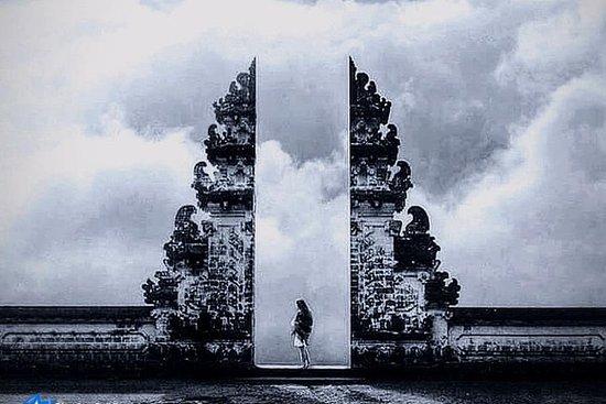 巴厘岛Instagram游览:伦普央寺