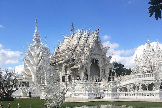 Chiang Rai: Doe mee aan tour Een dag ...