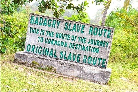 Badagry Adventure Slave Trade Tour