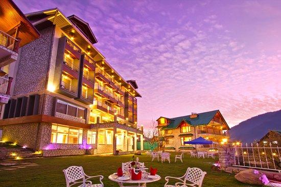 The Whitestone Resorts