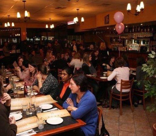 Leeton, Австралия: Parties!