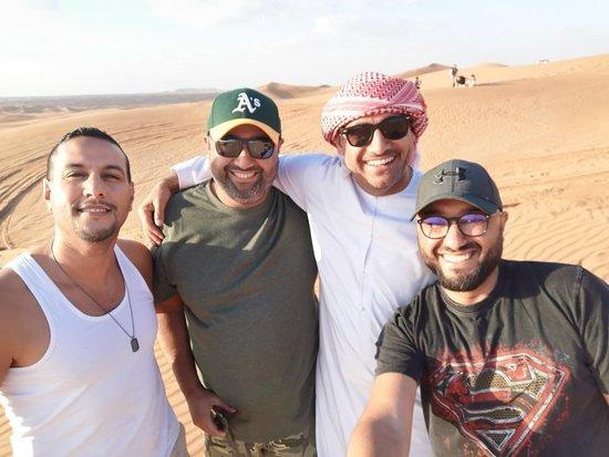 Desert Explorers Tourism