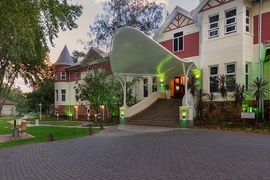 Holiday Inn Johannesburg Sunnyside Park Hotel 的照片 - 約翰尼斯堡照片 - Tripadvisor