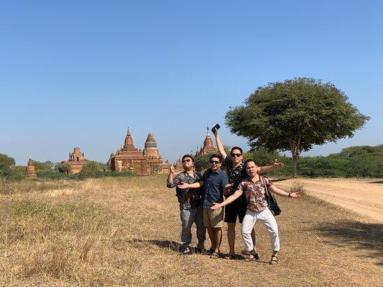 Bagan Private Tour Photo