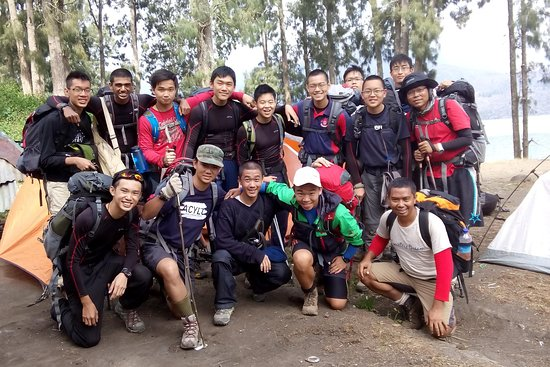 Lombok Tour and Adventure