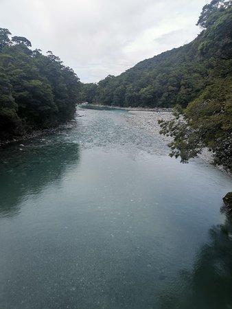 Nový Zéland: Lake