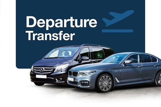 Private Departure Transfer from Paris City to Paris Orly Airport – fotografia