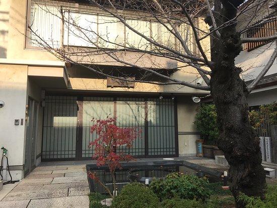 Konren-ji Temple