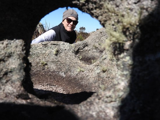 Chapada da Lua / Parque Nacional do Itatiaia