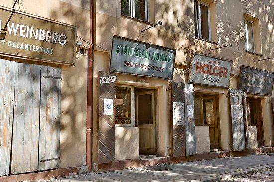 克拉科夫猶太區導遊步行遊