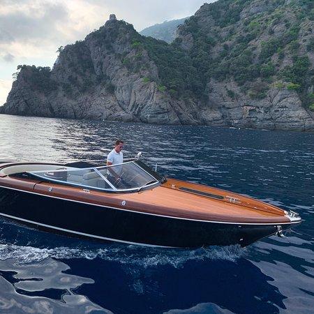 Charter Portofino - 1Portofino