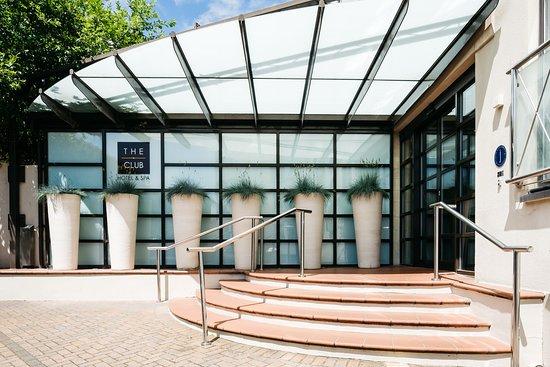 The Club Hotel Spa Saint Helier Jersey Tarifs 2020 Mis A