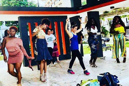 Foto de Clase de baile de salsa en San Juan